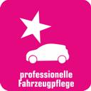 professionelle Fahrzeugpflege Service